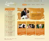 Contest Entry #29 for Website Design for Wedding Portal