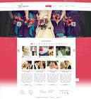 Contest Entry #31 for Website Design for Wedding Portal
