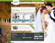 Contest Entry #15 for Website Design for Wedding Portal
