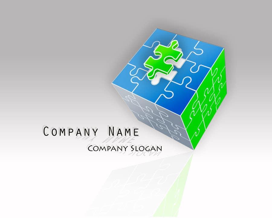 Penyertaan Peraduan #                                        25                                      untuk                                         Logo Design With ready Idea