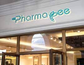 Nro 642 kilpailuun Logo for Pharmacy tech startup käyttäjältä RashidaParvin01