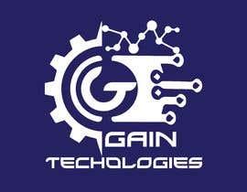 #91 for Need Logo for Gain Techologies by mdmahmud201