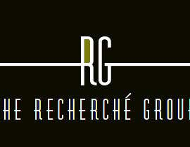 #29 cho Logo Design for our company. The Recherchè Group bởi tornado85