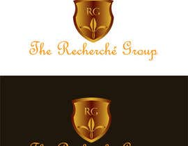 #42 untuk Logo Design for our company. The Recherchè Group oleh rameshsoft2