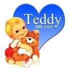 Graphic Design Kilpailutyö #54 kilpailuun Logo Design for Teddy MD, LLC
