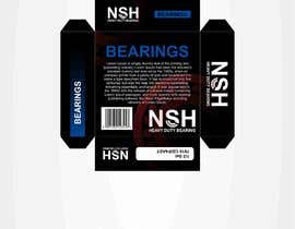 #38 for Bearing Box Design by jeevasan