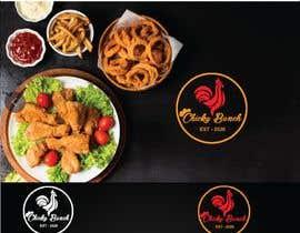 #1702 cho Build a Brand for restaurant bởi bellal