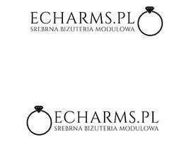#35 dla Zaprojektuj logo do internetowego sklepu z biżuterią / Design a logo for an online jewelry store przez emonislam1212