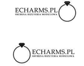 #36 dla Zaprojektuj logo do internetowego sklepu z biżuterią / Design a logo for an online jewelry store przez emonislam1212