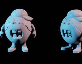 #70 cho Cute Funny Easter eggs bởi Aman11984