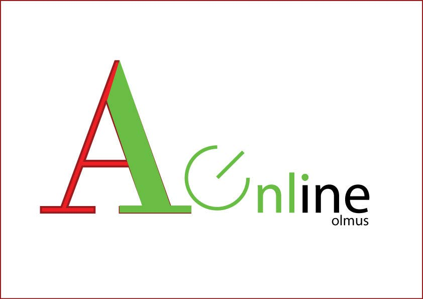 Inscrição nº                                         34                                      do Concurso para                                         Logo design , can you ?