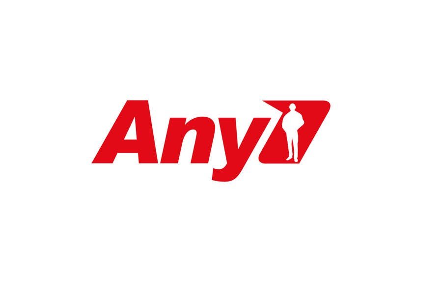 Proposition n°                                        187                                      du concours                                         Logo Design for Any1 Ltd