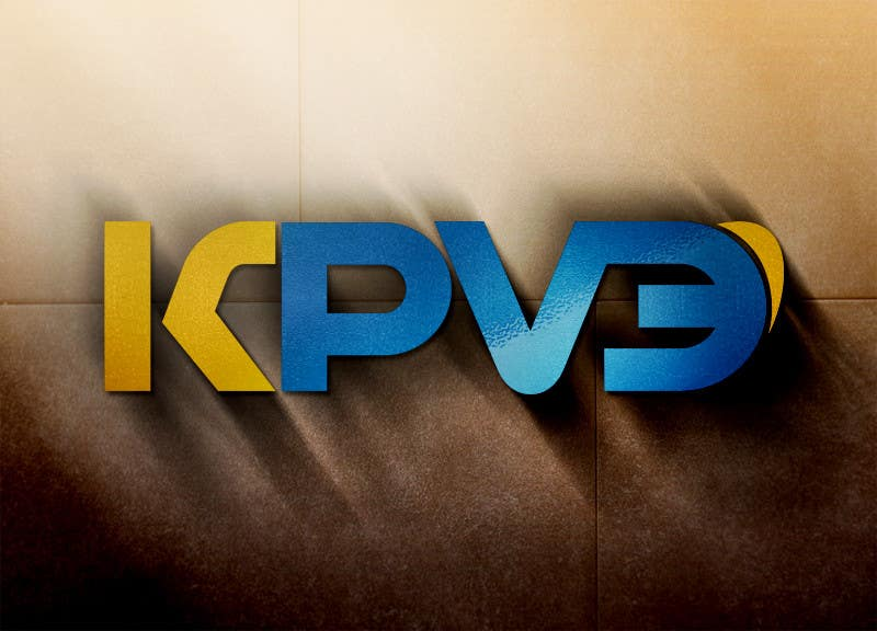 Proposition n°14 du concours Logo Design for Kappatos Productions and Video Entertainment (KPVE)