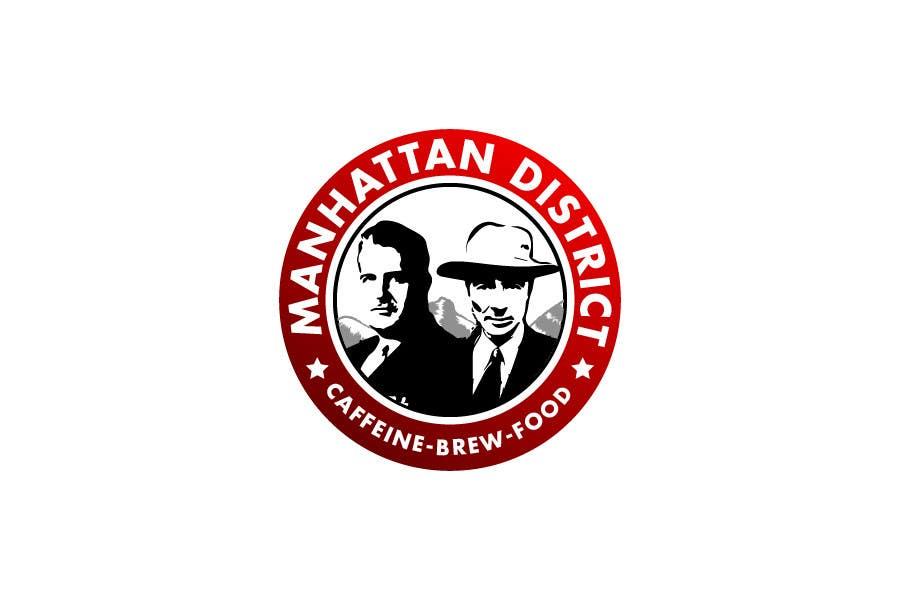 Inscrição nº                                         60                                      do Concurso para                                         Manhattan District