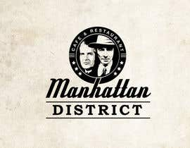 #45 for Manhattan District by michelangelo99