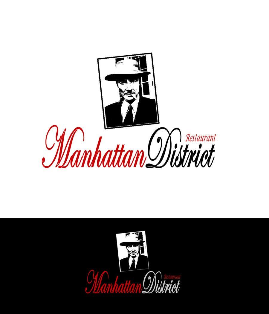 Proposition n°                                        33                                      du concours                                         Manhattan District
