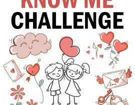 leuchi tarafından Do You Even Know Me Challenge Book Cover için no 34