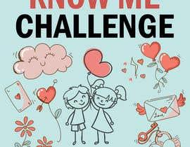 leuchi tarafından Do You Even Know Me Challenge Book Cover için no 84