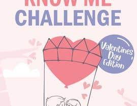 satishandsurabhi tarafından Do You Even Know Me Challenge Book Cover için no 104