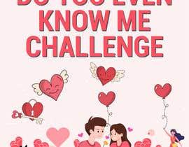 GraphicsWorld4u tarafından Do You Even Know Me Challenge Book Cover için no 61