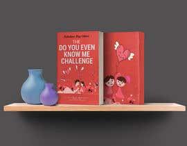 GraphicsWorld4u tarafından Do You Even Know Me Challenge Book Cover için no 106