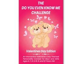 rakibhasanpriyo tarafından Do You Even Know Me Challenge Book Cover için no 64