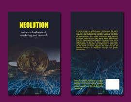 #83 for Design a futuristic brand book af Kalluto