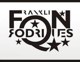 #21 for Logo Design for dj franklin rodriques af paramiginjr63