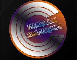 #11 para Logo Design for dj franklin rodriques por Marodico