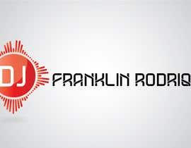 #17 para Logo Design for dj franklin rodriques por zahidall