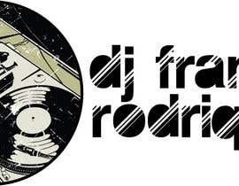 #20 para Logo Design for dj franklin rodriques por zahidall