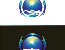 #18 for LOGO representing 'waking up', 'awareness', 'knowledge' for humanitarian adventure by pjison
