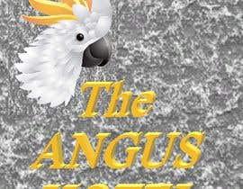 Usama1ali tarafından Create The Angus Hotel Logo için no 599