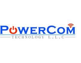 """#43 cho Design a Logo for """"PowerCom bởi sameera071"""