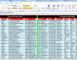 #6 untuk Scrape Emails From Linkedin Comments oleh soft4solution