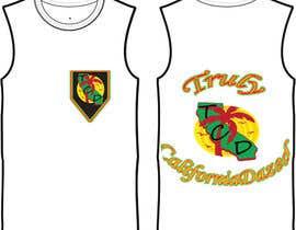 #15 untuk Design a T-Shirt for Truly CaliforniaDazed oleh iqureshie