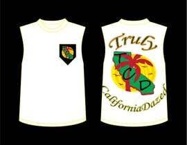 #27 untuk Design a T-Shirt for Truly CaliforniaDazed oleh awangdc
