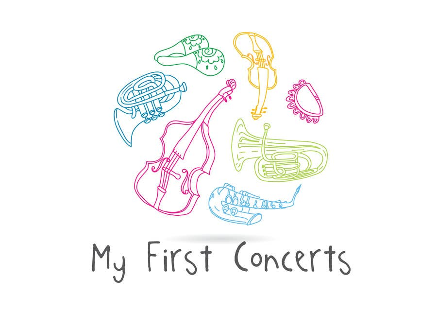 Proposition n°19 du concours Logo Design for Nursery Music Concert Company UK