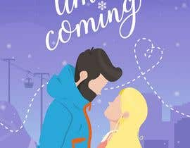 #137 cho Draw me an illustration for a Romantic Comedy Book Cover bởi Marygonzalezgg