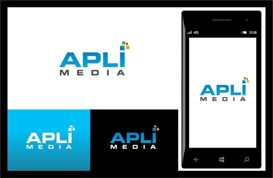 #17 for Logo Design for Mobile Apps Company by jummachangezi