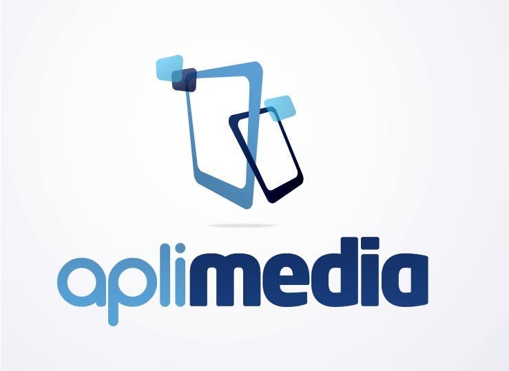 #45 for Logo Design for Mobile Apps Company by Dokins