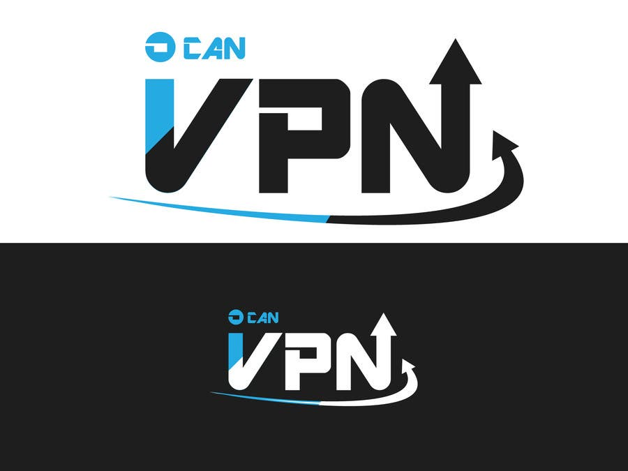 Proposition n°                                        27                                      du concours                                         Logo for the private networking service
