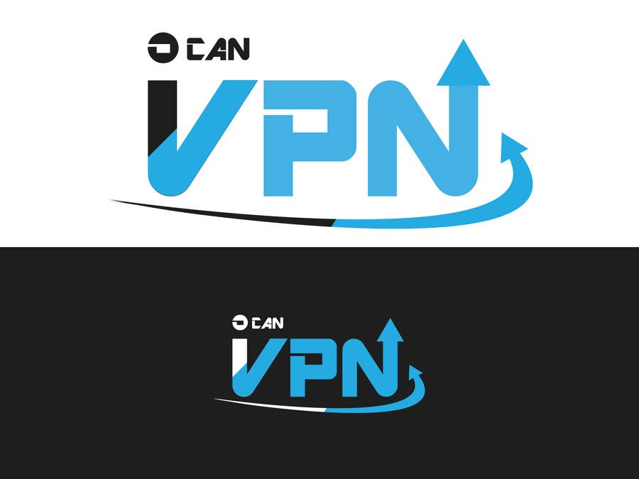 Proposition n°                                        28                                      du concours                                         Logo for the private networking service
