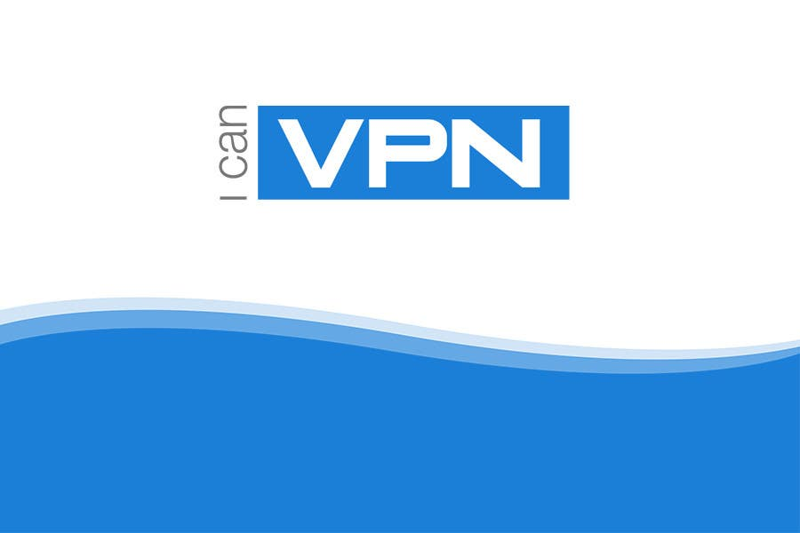 Proposition n°                                        25                                      du concours                                         Logo for the private networking service