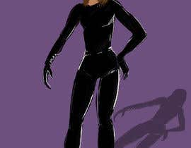 #52 para Character Design por elenaodbitola9