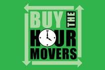 Graphic Design Inscrição do Concurso Nº17 para Logo Design for BUY the Hour Movers