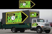 Graphic Design Inscrição do Concurso Nº47 para Logo Design for BUY the Hour Movers