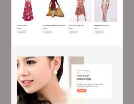 #5 for Landing page for cutest.my by hosnearasharif