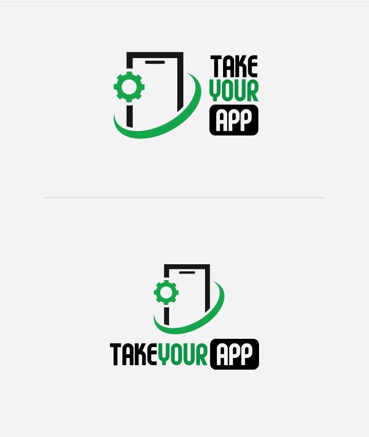 #536 for Logo Design for App Builder Service by blarak