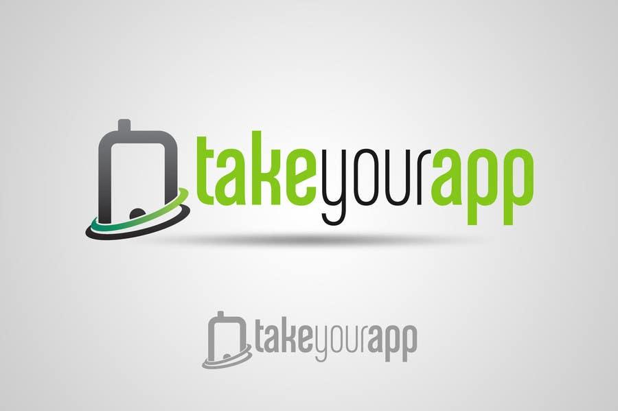 #443 for Logo Design for App Builder Service by amauryguillen